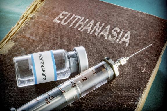 Мнение: в рижских больницах применяется эвтаназия