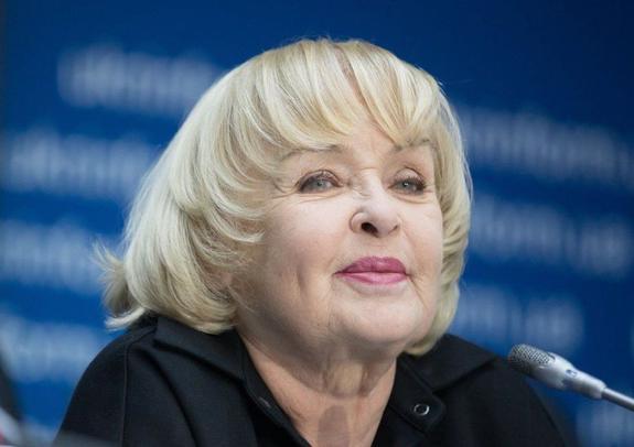 Ада Роговцева: Измена ничего не может решить