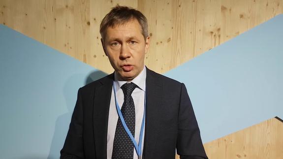 Медведев распорядился уволить главу Росгидромета