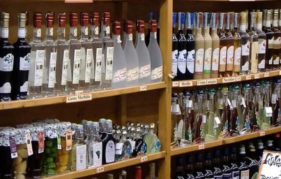 В Минфине предложили повысить цены на водку