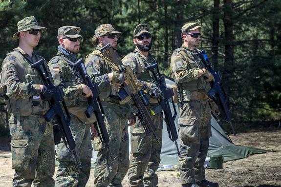 В Народной милиции ДНР выявили «основного заказчика и спонсора» войны в Донбассе