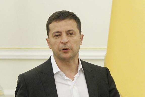 """Эксперт убежден, что Зеленский способен сделать Украину """"мирной страной"""""""