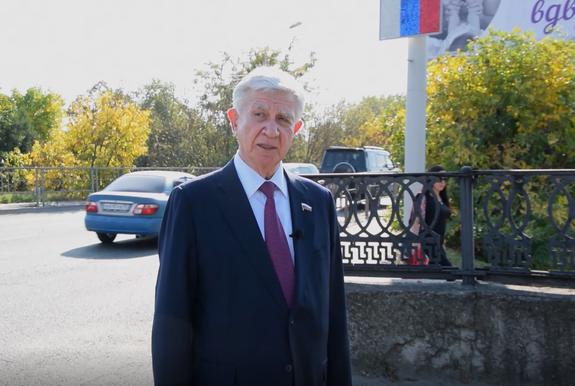 На строительство нового Яблоновского моста уже выделены деньги