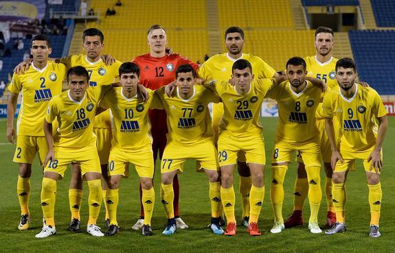В узбекском «Пахтакоре» определились с главным тренером на следующий сезон