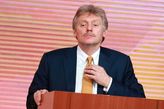 В Кремле прокомментировали возможность возвращения смертной казни в РФ