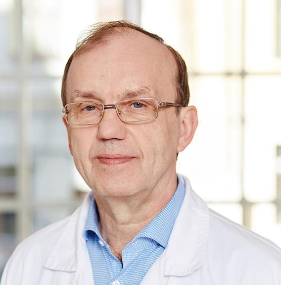 Латвийский нейрохирург: головные боли могут рассказать о многом