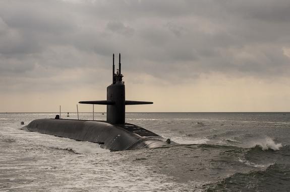 Швеция потратила миллионы на поиски несуществующей российской субмарины
