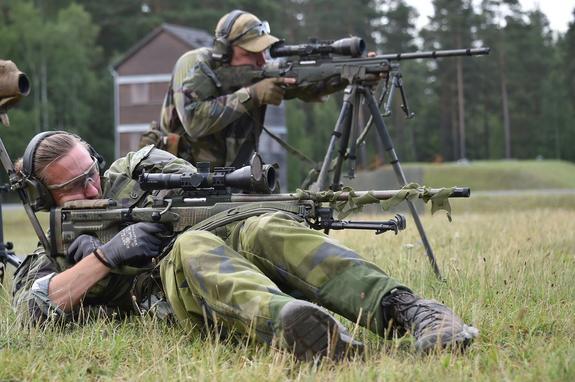 В Донбассе снайпер уничтожил военнослужащую бригады охраны украинского Генштаба
