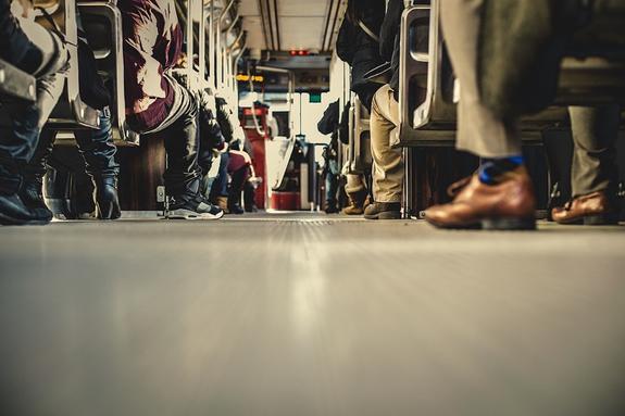В Самаре уволен водитель автобуса, который выгнал пассажира за замечание