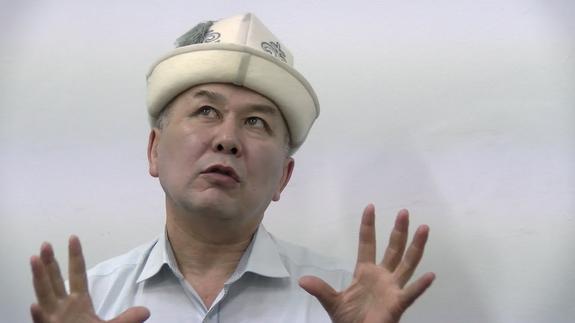 Он объявил себя Богом. ГУВД Бишкека проверяет бывшего кандидата в президенты Киргизии