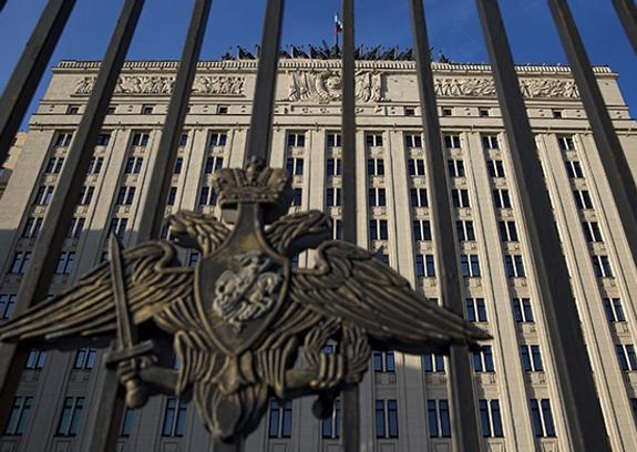 В Минобороны назвали основную цель созданной Путиным военной компании