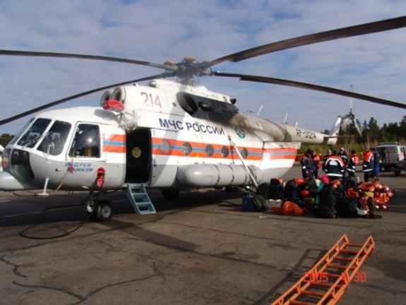 В МЧС назвали предварительную причину разрушения дамбы в Красноярском крае