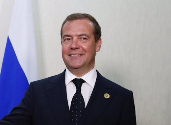 Медведев: в российской экономике все в порядке