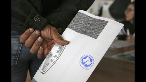 Как сербы «отравили» албанцев на выборах в Косове