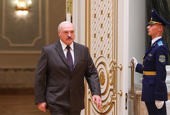 Беларусь ответит  на размещение у своей границы в Литве американских танков