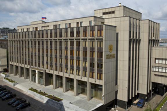 Названа причина эвакуации здания Совета Федерации