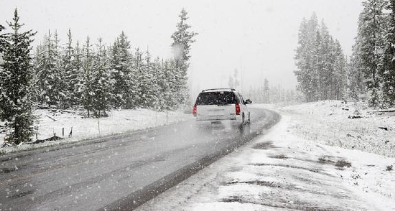 Синоптики рассказали, какая погода ждет россиян в ноябре