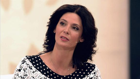 Лидия Вележева: Такое счастье иногда побыть обыкновенным человеком, просто женщиной