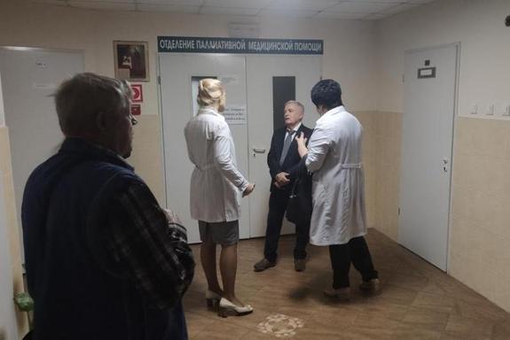 Стали известны подробности конфликта «Альянса врачей» в Сочи