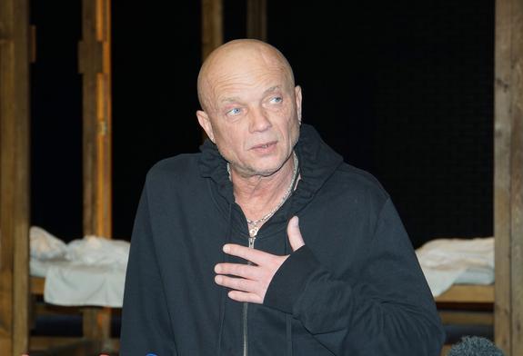 Андрей Смоляков: Я прекрасно помню, как одно слово «Мосгаз» вселяло ужас в москвичей