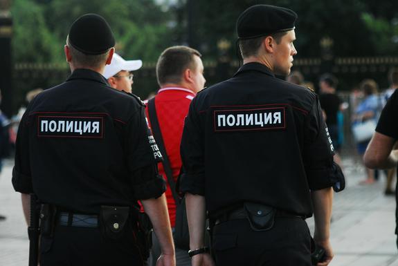 В Красногорске четыре человека получили травмы во время драки с использованием оружия