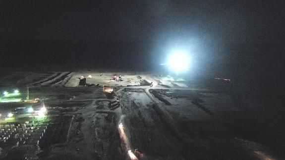 """В Роскосмосе прокомментировали  сообщения  об  отказе  от ракет-носителей """"Ангара"""""""
