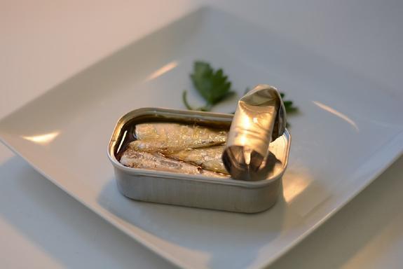 Диетолог поведала о пользе рыбных консервов