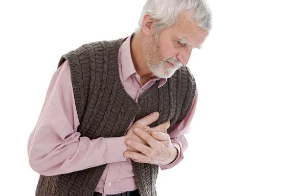 Список признаков надвигающегося инфаркта миокарда огласили кардиологи из ФРГ