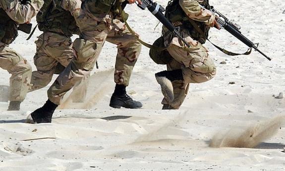 Учения НАТО с участием около 4 тыс. военнослужащих из 11 стран проходят в Литве