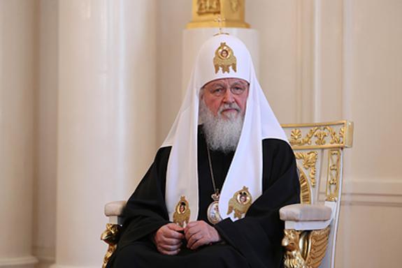 Патриарх Кирилл предложил ввести культурологический  курс в школьную программу