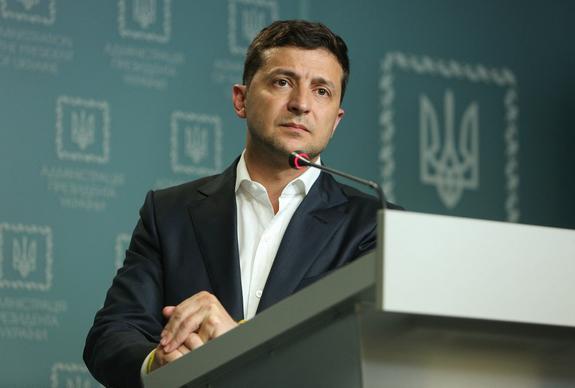 Возможный «египетский» сценарий свержения Зеленского раскрыли на Украине