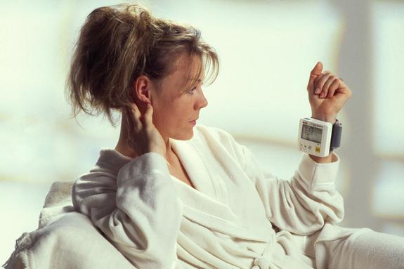Пять способов снижения артериального давления без лекарств посоветовали доктора