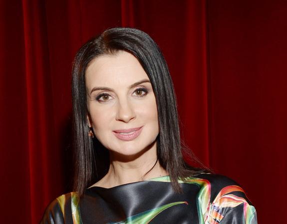Екатерина Стриженова рассказала, как похудела за полгода на 12 кг