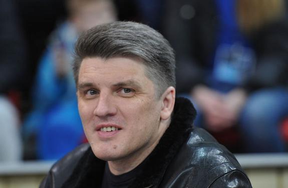 Щербаков: Выводы по «Спартаку» можно будет делать только в феврале-марте