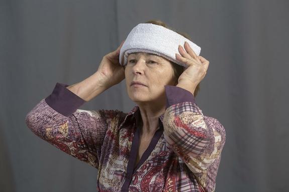 Семь предвестников надвигающегося инсульта головного мозга перечислили врачи