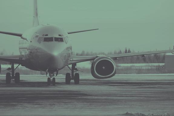"""В Екатеринбурге полностью эвакуировали аэропорт """"Кольцово"""""""