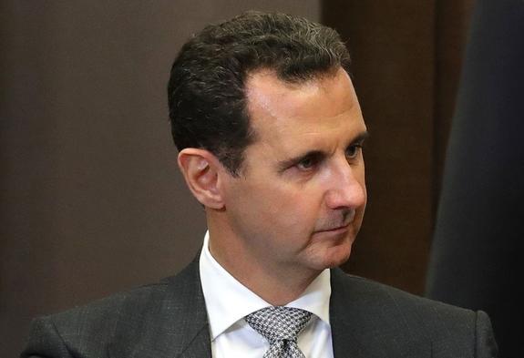 Асад рассказал, какая опасность грозит Европе в связи с ситуацией в Сирии
