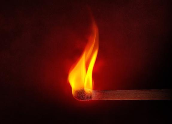 Жителя Уфы задержали по подозрению в поджоге мечети