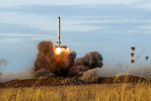 Военный ответ России в случае нападения НАТО на Калининград предсказали в Китае
