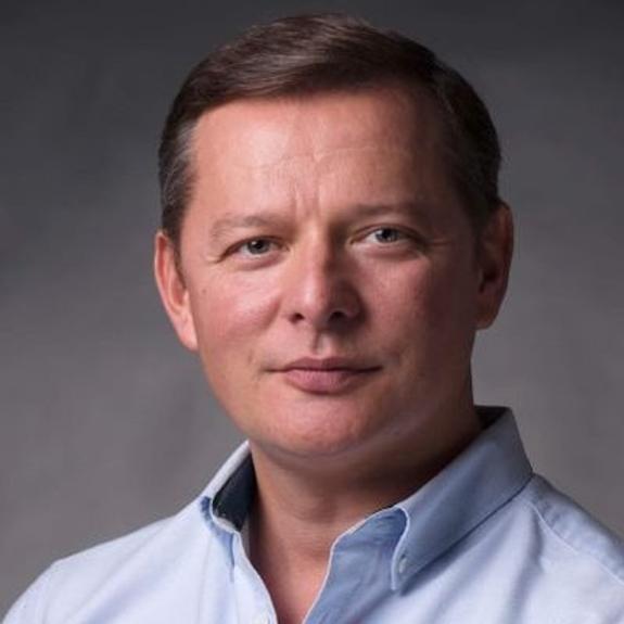 Экс-депутат Рады Ляшко от имени властей Украины заявил об отказе закупок  электроэнергии в России