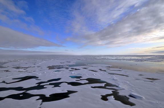Ученые убеждены, что изменения климата сделают Россию великой