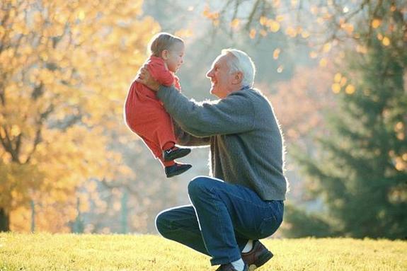 Бабушкина забота о внуках можеть вылиться в проблемы с законом