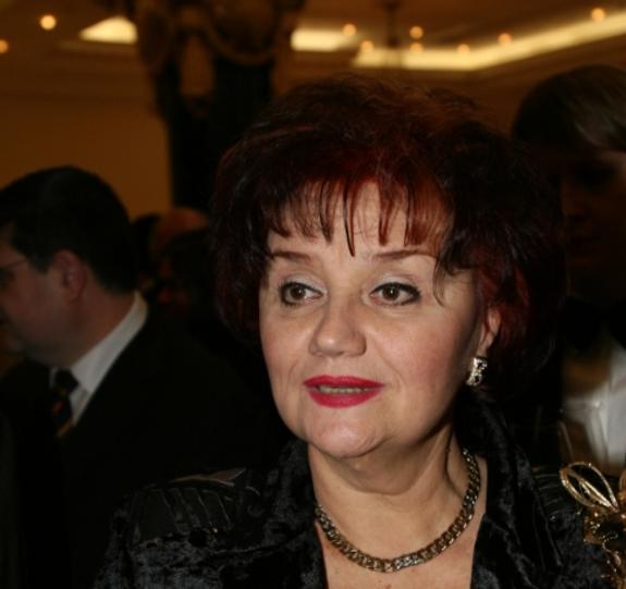 Представитель Тамары Синявской рассказал о ее самочувствии после госпитализации