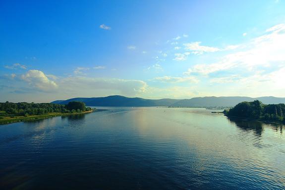 257 млрд рублей на очистку реки Волги не знают как освоить. Великая река гибнет