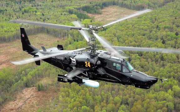 Над производителями российской вертолётной техники выросла руководящая этажерка