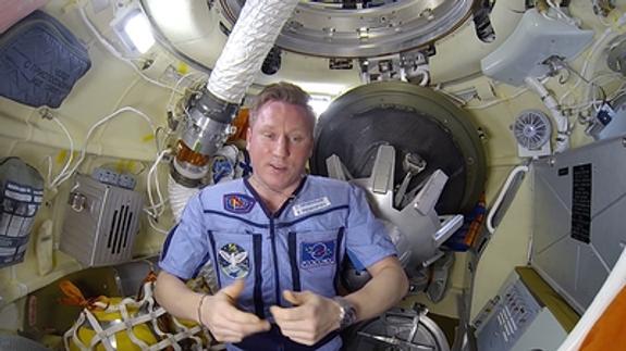 Путин присвоил звание Героя РФ космонавту-испытателю из Екатеринбурга