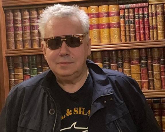 Садальский давно заметил наклонности убившего студентку СпбГУ доцента Соколова