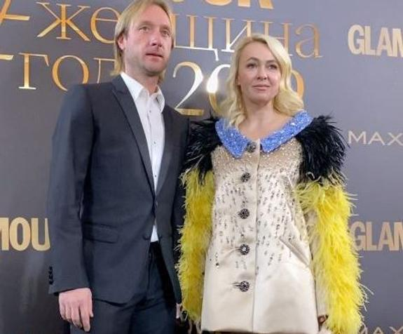 """""""Я отбываю наказание"""", в Сети обсуждают Плющенко, который публично демонстрирует пренебрежительное отношение к жене"""
