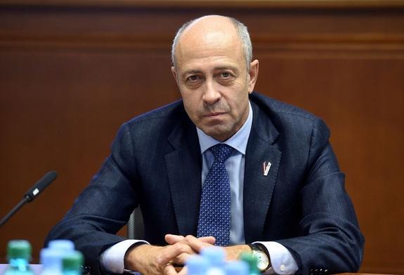 Мэр Риги осветил «русский вопрос»