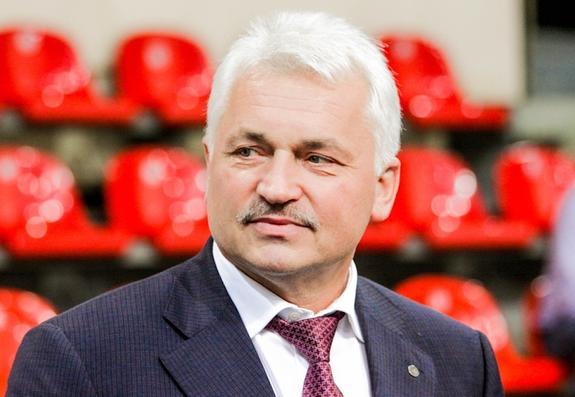 Сергей Елисеев: Россия не может сегодня без самбо